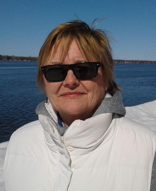 Janet Tulloch